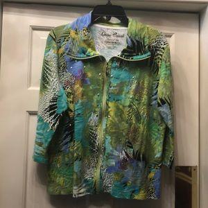Inquest Casuals jacket